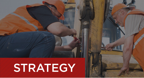 Connect the 3 Pillars for Holistic Fleet Maintenance & Management