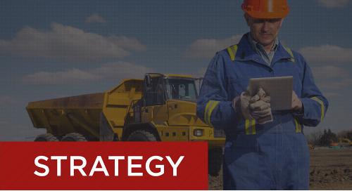 Streamlining Equipment Processes with B2W