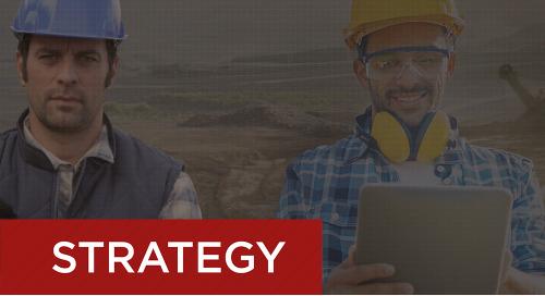 Workflow Comparison: Mobile Field Management