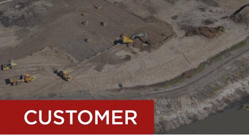 Dallas 1 Construction & Development Praises B2W