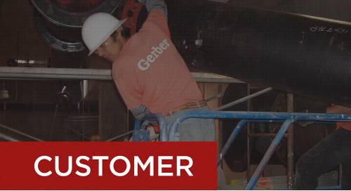 Gerber Construction Discovers Fast, Accurate Bidding