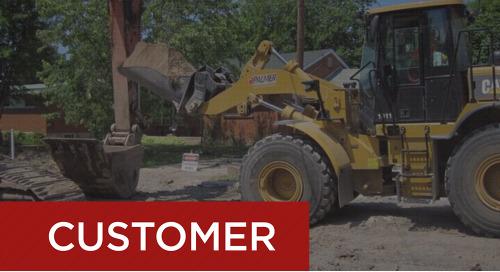 Palmer Construction Group