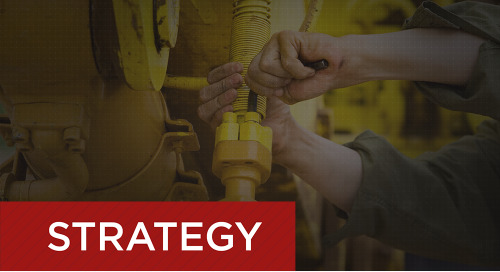 Optimizing Equipment Management & Scheduling with B2W