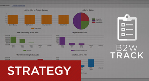 Reports & Dashboards: Turn Data From The Field into Action In The Field