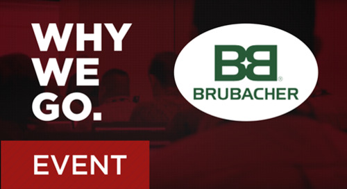 Brubacher IT Director Tracy Schmeck on the B2W User Conference