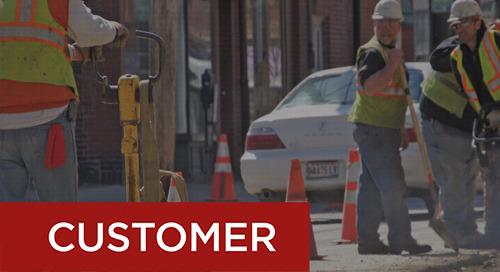 Operations at Lyndon Jones Construction Get Easy, Efficient