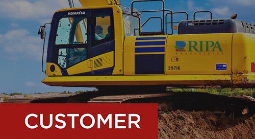 Ripa & Associates Wins More Jobs with B2W Estimate