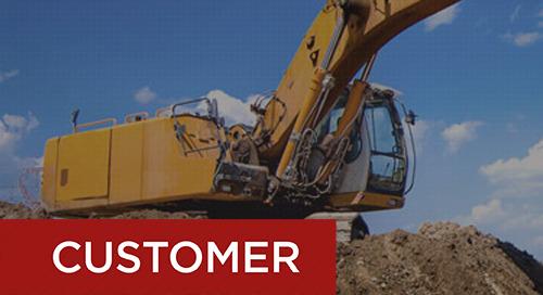 B2W Helps Geddis Paving & Excavating Grow its Business