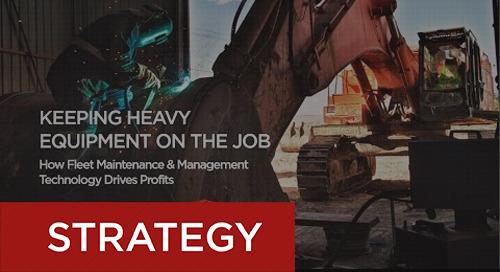 B2W & ENR - How Fleet Maintenance Technology Drives Profits