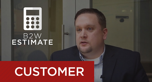 Users Discuss Industry's Top Solution for Estimating & Bidding