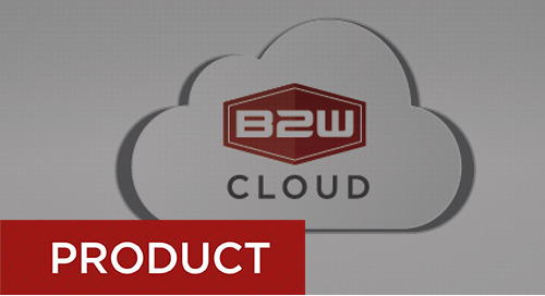 B2W Cloud Hotsheet - Cloud-based Construction Software