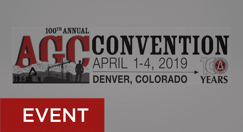 AGC Annual Convention