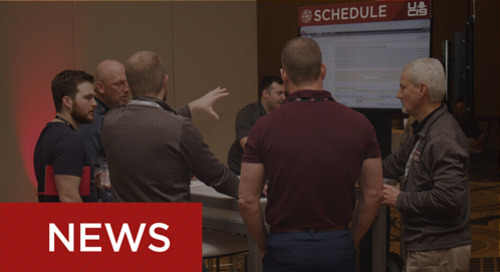 B2W Unveils New Product Capabilities at 2019 User Conference
