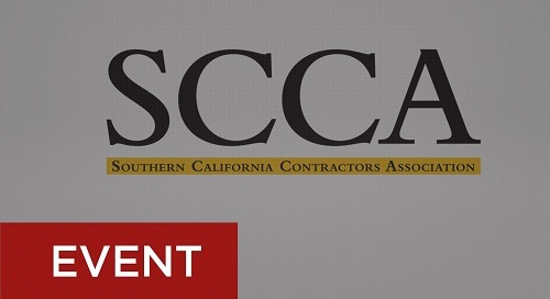 Southern California Contractors Association June 12, 2019