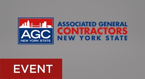 AGC New York Annual Conference - December 7-9, 2021