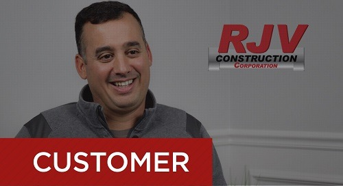 RJV Construction: Accurate, Aggressive Bidding in a Fraction of the Time