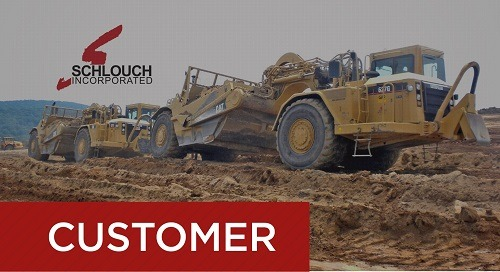 Schlouch, Inc. - Integrated Field Tracking & Accounting