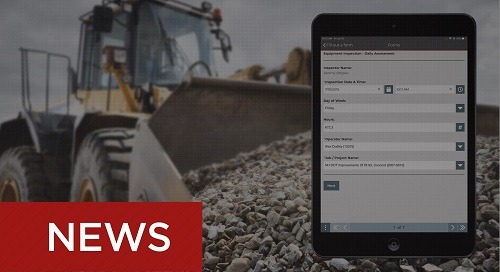 New B2W Inform Mobile App Available for Offline Capabilities