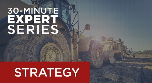 Recorded Webinar – 5 Ways to Maximize Equipment Profitability with B2W Maintain