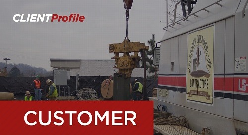 Preventive Fleet Maintenance at J. Fletcher Creamer