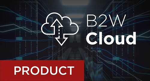 Introduction: B2W Construction Technology in the Cloud