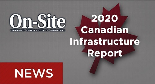 Get the 2020 Infrastructure Report Sponsored by B2W
