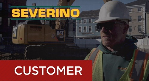 Severino Trucking: Real-time Field Tracking 50% Faster