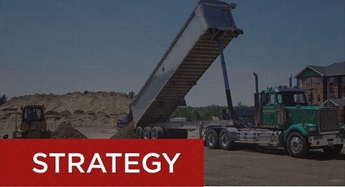 Recorded Webcast – Materials and Trucking Workflows with B2W Schedule