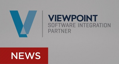 Viewpoint User Conference - September 14-16, 2021