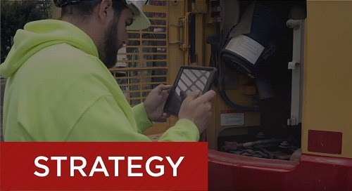 A Better Equipment Inspection Workflow with the ONE Platform