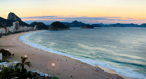 Traveling to Rio this week? Here's what you need to know
