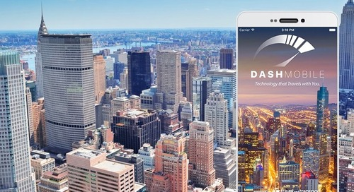Dash 3.0 now available for iOS and Android