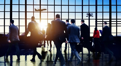 How business travelers can help fight human trafficking