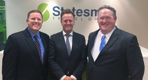 Travel and Transport acquires London-based Statesman Travel Group