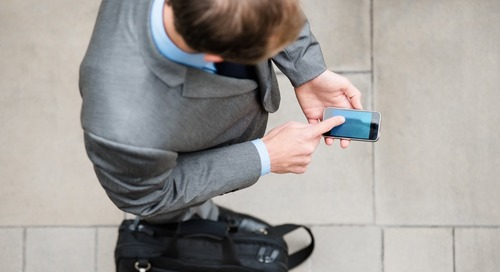 Can you travel with only your smartphone?