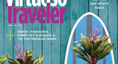 Virtuoso Traveler - June 2017 Edition