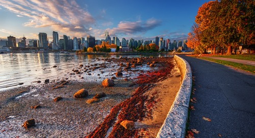 What's Hot: Vancouver