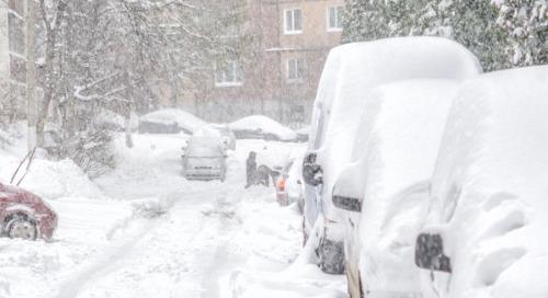 In the Eye of Winter Storm Grayson – Hyatt Got it Right