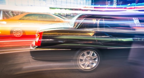 Self-Driving Cars and Business Travel