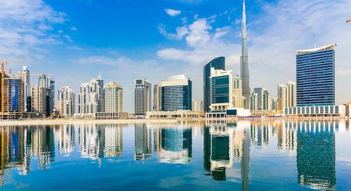 What's Hot: Dubai