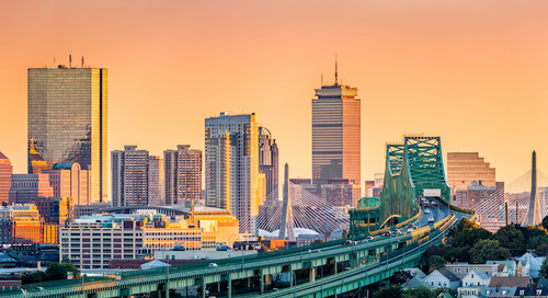What's Hot: Boston