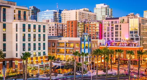 Your guide to GBTA Convention 2018