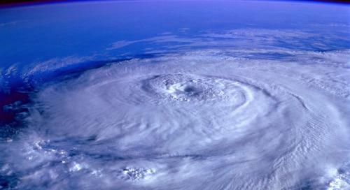 Situation Intelligence: Typhoon Trami - WorldAware
