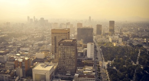 Air Quality and its Impact on Business Continuity - WorldAware