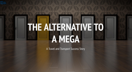 The Alternative to a Mega: A Business Travel Success Story
