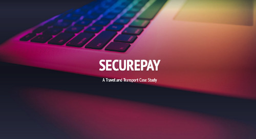Case Study: Secure Pay