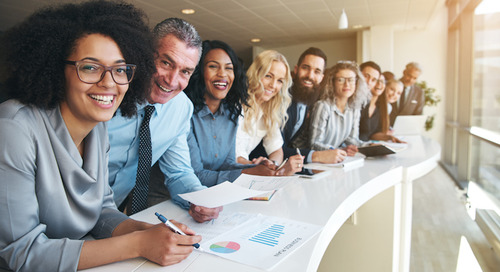 Tips for planning meetings to engage all generations