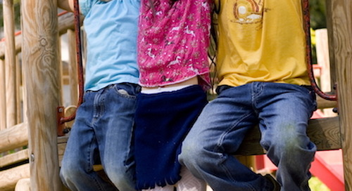Risk Management: Children at Meetings and Events