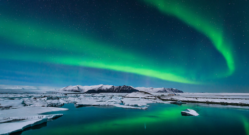 What's Hot: Iceland