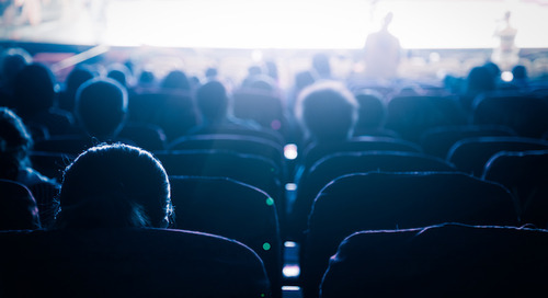 What's Hot: Experiential Meetings—Screening Rooms